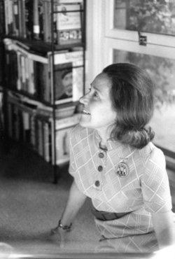Betty <i>Minsky</i> Siegel