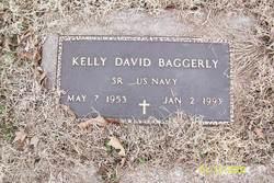 Kelly David Baggerly
