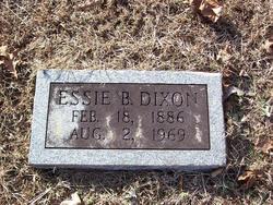 Essie <i>Newkirk-Dickson</i> Baldwin