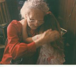 Annie Elizabeth <i>Jennings</i> Wiese