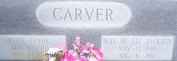 Rev Cecil Clyde Carver