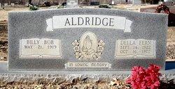 Della Fern Aldridge