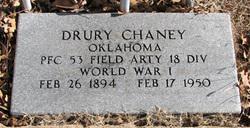 Drury Lester Chaney