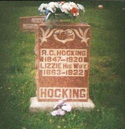 Robert Carroll Hocking