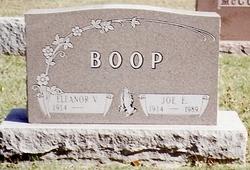 Eleanor V. <i>Martin</i> Boop