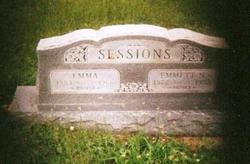 Emma <i>Hocking</i> Sessions