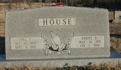 Robert Daniel House