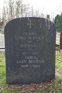 Frank Beswick