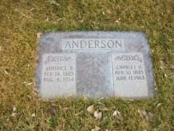 Beatrice <i>Brim</i> Anderson