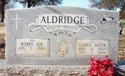 Bobby Joe Aldridge