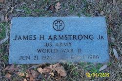 James Harrison Armstrong, Jr