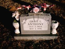 Grace L. Anthony