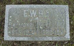 Raymond Clarence Deac Ewry