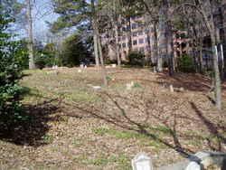 Vinings Cemetery
