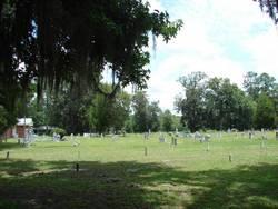Burnham Church Cemetery