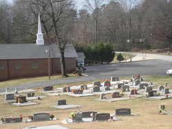 White Creek Cemetery
