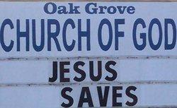 Oak Grove Church of God Cemetery