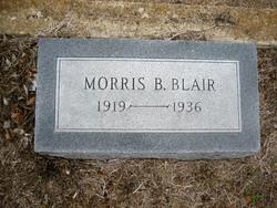 Morris Burks Blair
