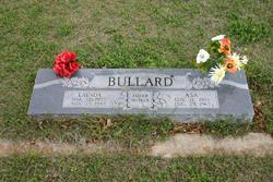 Bertha Lavada <i>Loyd</i> Bullard
