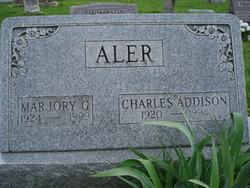 Charles Addison Aler