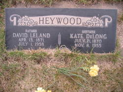 David Leland Heywood