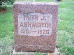 Ruth J. Ashworth