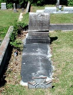 Julius Benjamin Whitney