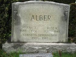 Joseph J. Alber
