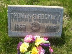 Thomas S. Buckley