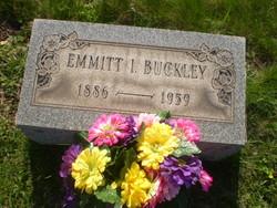 Emmitt I. Buckley