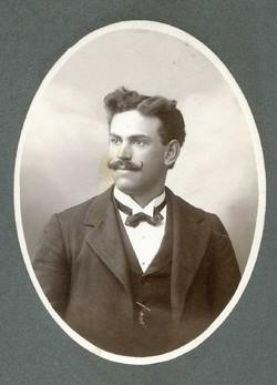 George Hiram Peck