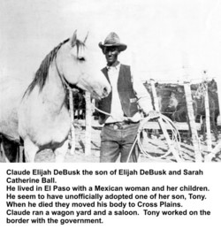 Claude Elijah DeBusk