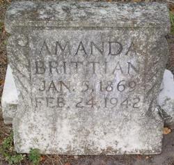 Amanda Brittian