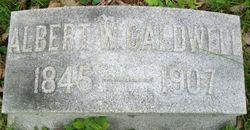 Albert Caldwell