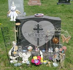 Patricia Ann Pat <i>Twombly</i> Merrick
