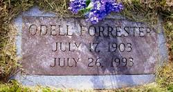 Odell Forrester