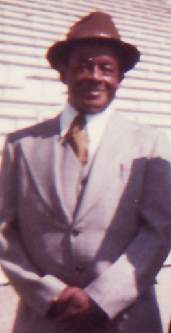 Elias Bowie