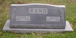 Ava <i>Dozier</i> Rand