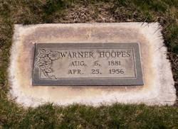 Warner Hoopes