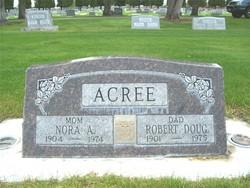 Robert Douglas Acree