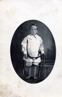 Dan Henry Sanders