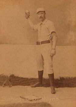Albert John Doc Bushong