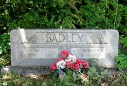 Ada <i>Shoemaker</i> Badley