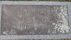 Catherine Regina King
