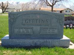 John Arthur Gittins