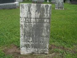 Jacob A. Brown