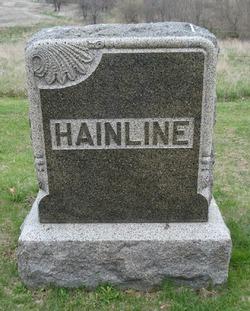 Zella T. Hainline