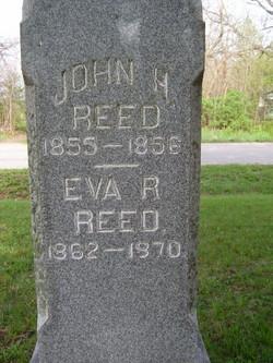 Eva R Reed