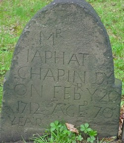 Japhet Chapin