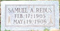 Samuel Abner Redus